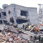 Chlef octobre 1980 - seisme-7,2
