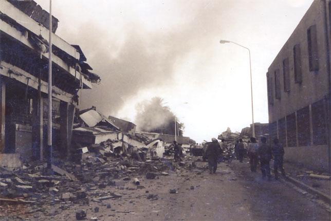 orleansville seisme de 1954