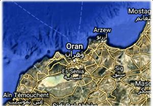 Oran - ville