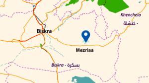 Mezriaa-Biskra