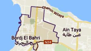 Bordj-el-bahri-alger