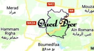 Oued Djer (wilaya de Blida)