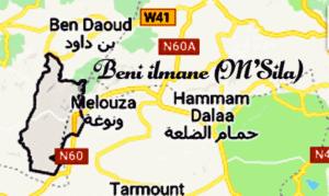 Beni Ilmane (M'Sila)