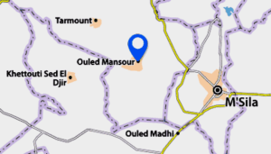 Msila (ouled-mansour)