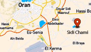 Sidi Chami (w.oran)