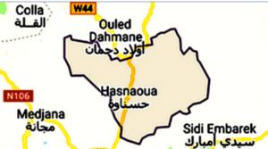 BordjBouArreridj-Hasnaoua